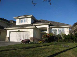Photo 1: 3531 TOLMIE Avenue in Richmond: Terra Nova House for sale : MLS®# V814123