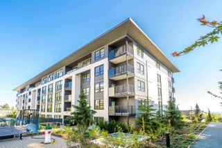 """Photo 32: 404 9228 SLOPES Mews in Burnaby: Simon Fraser Univer. Condo for sale in """"FRASER BY MOSAIC"""" (Burnaby North)  : MLS®# R2622126"""