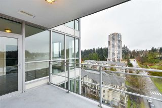 "Photo 22: 1209 271 FRANCIS Way in New Westminster: Fraserview NW Condo for sale in ""PARKSIDE"" : MLS®# R2541704"