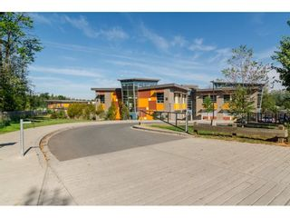 """Photo 39: 146 20738 84 Avenue in Langley: Willoughby Heights Townhouse for sale in """"Yorkson Creek"""" : MLS®# R2586227"""