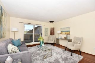 Photo 3: 65 870 W 7TH Avenue in Vancouver: Fairview VW Townhouse for sale (Vancouver West)  : MLS®# R2112960