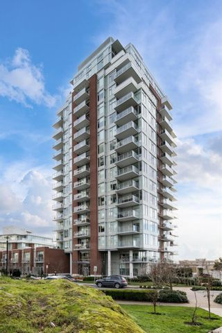 Photo 33: 507 60 Saghalie Rd in : VW Songhees Condo for sale (Victoria West)  : MLS®# 866406