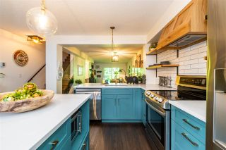 """Photo 11: 108 4401 BLAUSON Boulevard in Abbotsford: Abbotsford East Townhouse for sale in """"Sage at Auguston"""" : MLS®# R2580071"""
