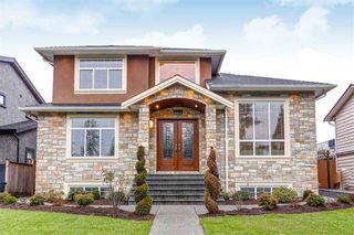 Photo 1: 612 LINTON Street in Coquitlam: Central Coquitlam House for sale : MLS®# R2355641