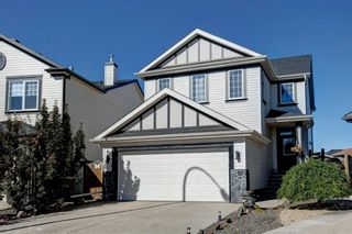 Main Photo: 8 Copperstone Heath SE in Calgary: Copperfield Detached for sale : MLS®# A1148424