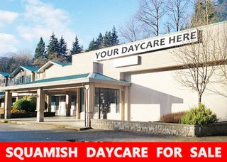 Main Photo:  in Squamish: Valleycliffe Business for sale : MLS®# C8035403