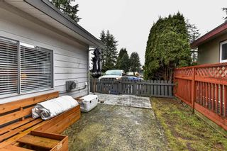 Photo 18: 484 MUNDY Street in Coquitlam: Central Coquitlam 1/2 Duplex for sale : MLS®# R2142692