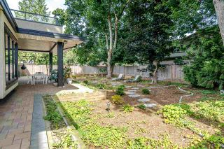 Photo 21: 8331 LESLIE Road in Richmond: West Cambie House for sale : MLS®# R2605638