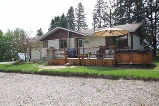 Photo 2: 51019 Range Road 11: Rural Parkland County House for sale : MLS®# E4261994