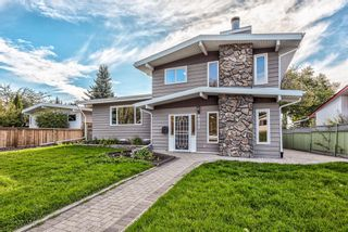 Photo 1: 4812 Nordegg Crescent NW in Calgary: North Haven Detached for sale : MLS®# A1148816