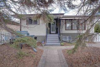 Photo 1: 12207 58 Street in Edmonton: Zone 06 House for sale : MLS®# E4242087