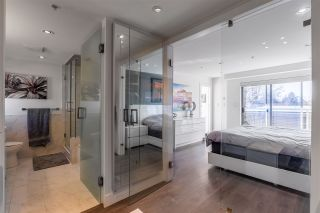 Photo 18: 1470 ARBUTUS STREET in Vancouver: Kitsilano Townhouse for sale (Vancouver West)  : MLS®# R2558773