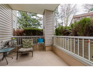 """Photo 20: 105 32120 MT WADDINGTON Avenue in Abbotsford: Abbotsford West Condo for sale in """"~The Laurelwood~"""" : MLS®# R2151840"""