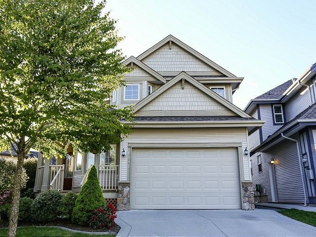 "Main Photo: 6881 198B ST in Langley: Willoughby Heights House for sale in ""ROUTLEY WYND"" : MLS®# F1310303"