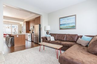"""Photo 11: 10 2450 161A Street in Surrey: Grandview Surrey Townhouse for sale in """"Glenmore"""" (South Surrey White Rock)  : MLS®# R2159978"""