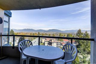 Photo 4: 901 4505 HAZEL STREET in Burnaby: Forest Glen BS Condo for sale (Burnaby South)  : MLS®# R2503022