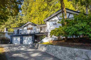 Photo 18: 2408 HYANNIS Drive in North Vancouver: Blueridge NV House for sale : MLS®# R2569474