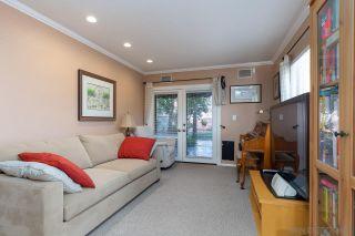Photo 14: KENSINGTON House for sale : 3 bedrooms : 4124 Norfolk Terrace in San Diego