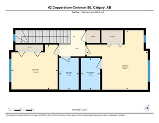 Photo 37: 62 Copperstone Common SE in Calgary: Copperfield Row/Townhouse for sale : MLS®# A1140452