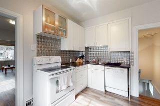 Photo 3: 11705 92 Street in Edmonton: Zone 05 House for sale : MLS®# E4256864