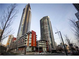 """Photo 1: # 3305 1372 SEYMOUR ST in Vancouver: Downtown VW Condo for sale in """"THE MARK"""" (Vancouver West)  : MLS®# V1042380"""
