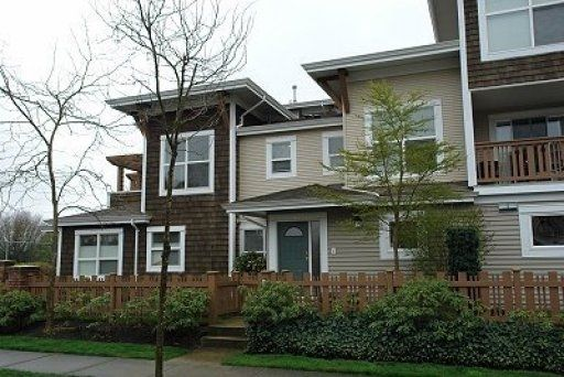 Main Photo: 33 7111 LYNNWOOD DR in Richmond: 23 Granville Condo for sale : MLS®# V585123