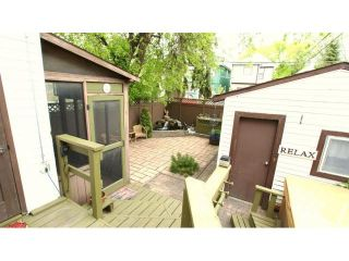 Photo 7: 495 Camden Place in Winnipeg: Residential for sale