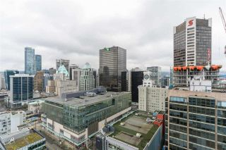 """Photo 25: 2401 833 SEYMOUR Street in Vancouver: Downtown VW Condo for sale in """"CAPITAL RESIDENCES"""" (Vancouver West)  : MLS®# R2544420"""
