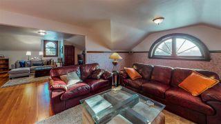 Photo 44: 6240 ADA Boulevard in Edmonton: Zone 09 House for sale : MLS®# E4198604
