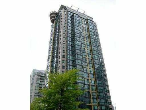 Main Photo: 302 1367 Alberni Street in Vancouver: West End VW Condo for sale (Vancouver West)  : MLS®# V920513