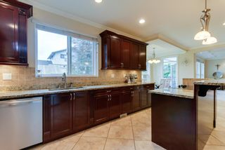 Photo 6: 5612 KINCAID ST in Burnaby: Deer Lake Place House for sale (Burnaby South)  : MLS®# V1082555