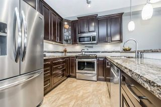 "Photo 7: 311 8157 207 Street in Langley: Willoughby Heights Condo for sale in ""Parkside 2 - Yorkson Creek"" : MLS®# R2238934"