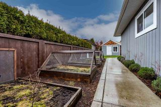 Photo 26: 45587 REECE Avenue in Chilliwack: Chilliwack N Yale-Well House for sale : MLS®# R2543275