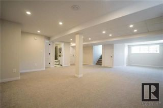 Photo 16: 87 Thurston Bay in Winnipeg: Linden Woods Residential for sale (1M)  : MLS®# 1819529