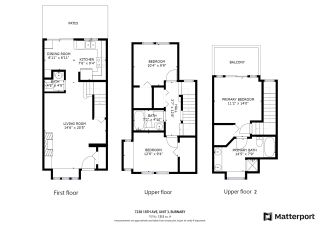Photo 22: 3 7238 18TH Avenue in Burnaby: Edmonds BE Townhouse for sale (Burnaby East)  : MLS®# R2578678