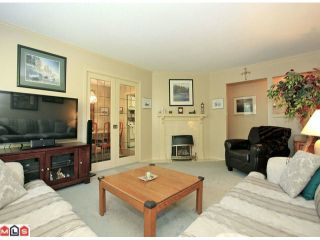 Photo 2: 13132 64A Avenue in Surrey: West Newton House for sale : MLS®# F1223636