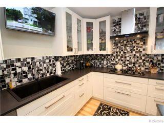 Photo 7: 798 Honeyman Avenue in WINNIPEG: West End / Wolseley Residential for sale (West Winnipeg)  : MLS®# 1525670
