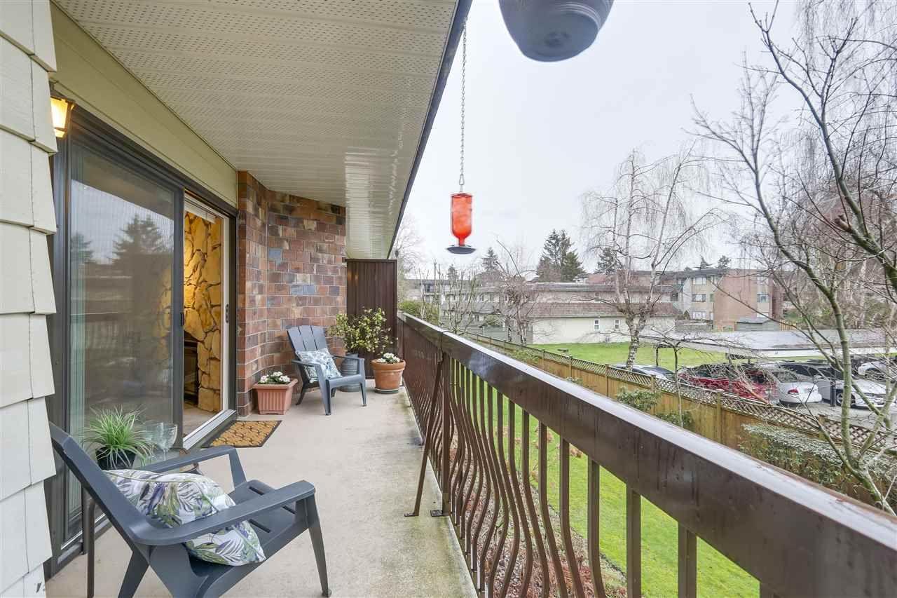 Photo 17: Photos: 109 10240 RYAN Road in Richmond: South Arm Condo for sale : MLS®# R2234082