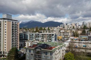 """Photo 16: 1307 151 W 2ND Street in North Vancouver: Lower Lonsdale Condo for sale in """"The Sky"""" : MLS®# R2439963"""