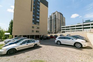 Photo 30: 708 9710 105 Street in Edmonton: Zone 12 Condo for sale : MLS®# E4226644