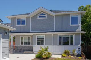 Photo 2: 2554 Empire St in : Vi Fernwood Half Duplex for sale (Victoria)  : MLS®# 878307