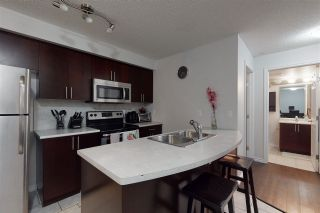 Photo 5: 115 10118 106 Avenue in Edmonton: Zone 08 Condo for sale : MLS®# E4256982
