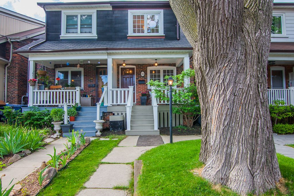 Main Photo: 116 Douglas Avenue in Toronto: Freehold for sale (Toronto C04)  : MLS®# C3532800