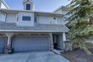 Main Photo: 108 Valley Ridge Heights NW in Calgary: Valley Ridge Row/Townhouse for sale : MLS®# A1149742