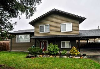 Photo 1: 1725 58 Street in Delta: Beach Grove House for sale (Tsawwassen)  : MLS®# R2128387
