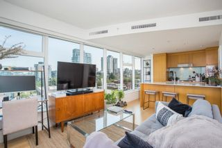 Photo 11: 1005 1565 W 6TH AVENUE in Vancouver: False Creek Condo for sale (Vancouver West)  : MLS®# R2598385