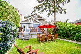 Photo 20: 2970 W 20TH Avenue in Vancouver: Arbutus House for sale (Vancouver West)  : MLS®# R2463249