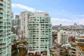 Photo 27: 1402 1625 HORNBY STREET in Vancouver: Yaletown Condo for sale (Vancouver West)  : MLS®# R2534703