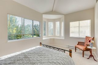 """Photo 16: 11 5983 FRANCES Street in Burnaby: Capitol Hill BN Townhouse for sale in """"SATURNA"""" (Burnaby North)  : MLS®# R2396378"""