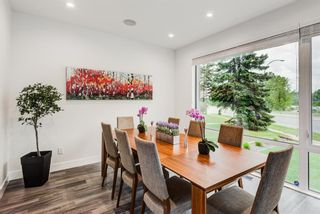 Photo 8: 2710 Parkdale Boulevard NW in Calgary: West Hillhurst Semi Detached for sale : MLS®# A1113109